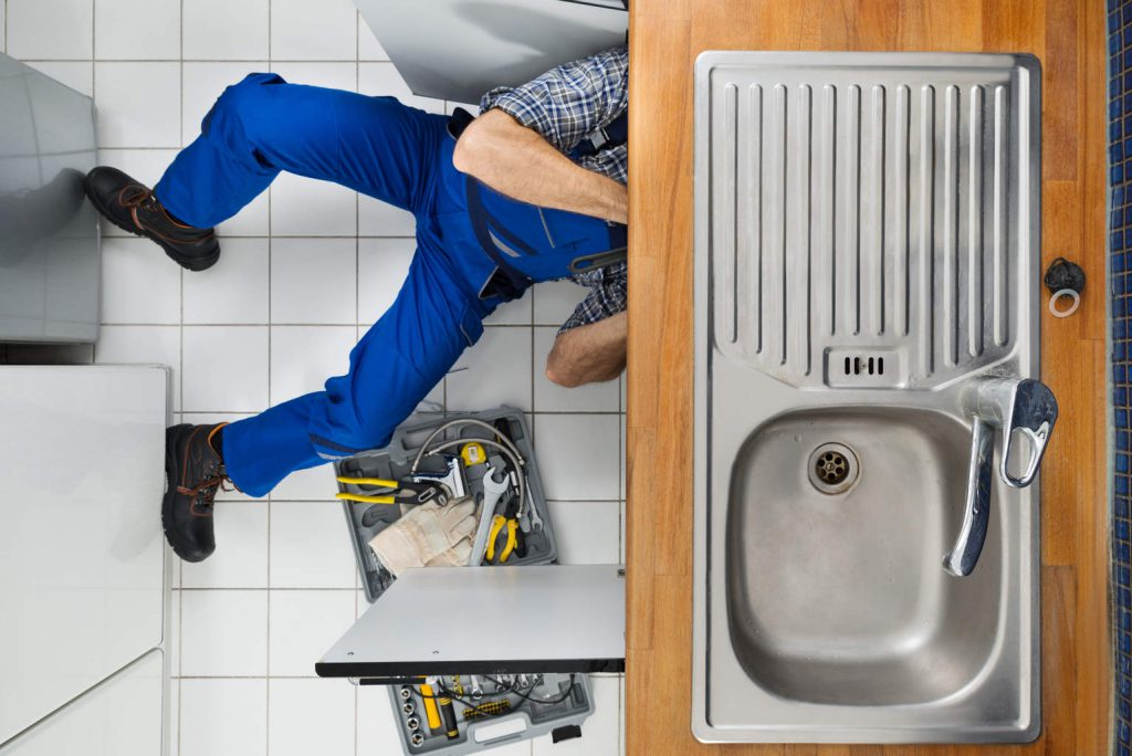 Kitchen Plumbing Sydney